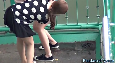 Japanese hd, Japanese public, Japanese outdoor, Ladies