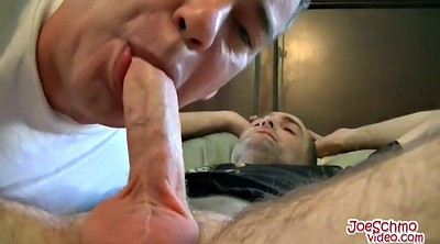 Daddy, Mouth, Daddy dick