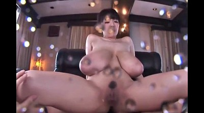 Japanese, Hitomi, Breast