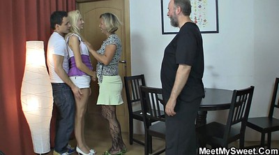 Taboo, Old mom, Seducing mom, Mom taboo, Mom seduced