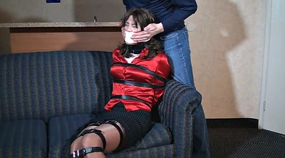 Crossdressers, Crossdresser bondage, Crossdress