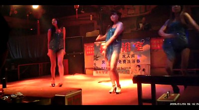 Chinese teen, Dance, Chinese dance
