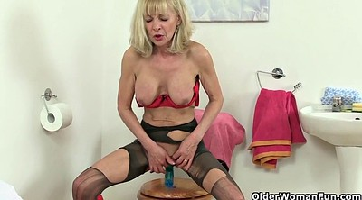 Granny solo, Mature solo, Stockings solo, Granny sex, Stocking granny, Solo stockings