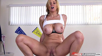 Julia ann, Ride