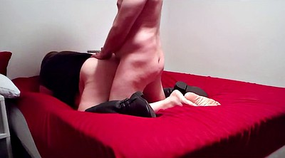 Anal creampie, Wife anal