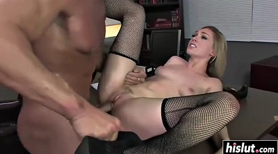 Stocking, Stocking blowjob