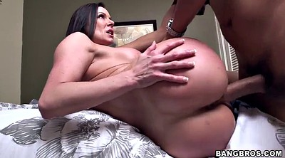 Kendra lust, Kendra, Strong