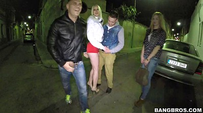 Humiliation, Teen outdoor, Teen humiliation