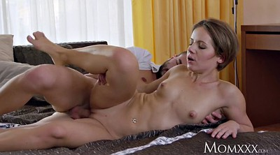 Mom creampie, Sexy mom, Mom sexi