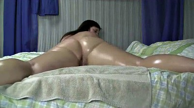 Teen solo, Butt