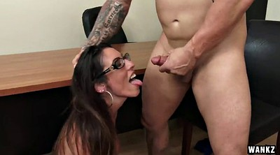 Boss, Blow job, Blow, Pantyhose office, Blow jobs