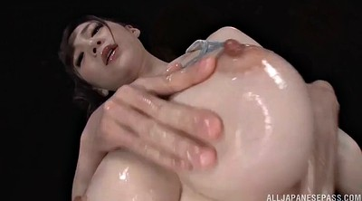 Japanese double, Japanese oil, Japanese busty, Double dick, Japanese double penetration, Busty japanese
