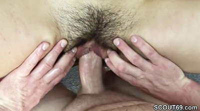 Hairy, Casting, Porn movies