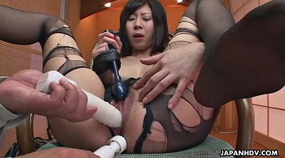 Asian pantyhose, Japanese pantyhose