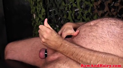Bear, Nipple, Bears, Hairy mature, Gay nipple, Cum in ass
