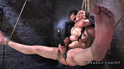 Tie up, Electro, Tied up
