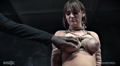 Sex, Fingering, Bound