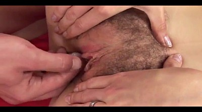 Hairy mature, Mature creampie, Big hairy