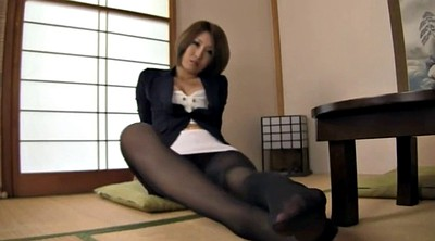 Japanese pantyhose, Japanese black, Japanese girl, Black pantyhose, Black japanese
