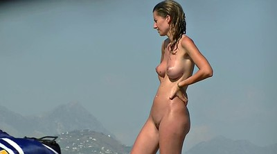 Beach nudist, Nudist