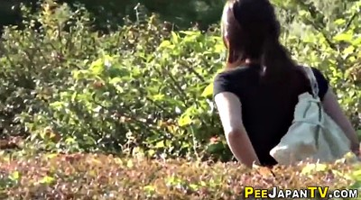 Outdoor, Japanese outdoor, Outside, Outdoor pee