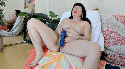 Ugly, Big tits mom, Bbw mom, Hairy bbw, Hairy mom, Mom masturbation