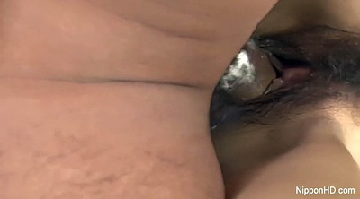 Thick, Japanese masturbation