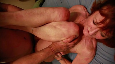 Double, Mature gay