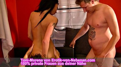 German, Teen first time, Threesome mmf, Teenie, Mmf amateur