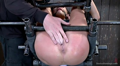 Spanked, Gay orgasm