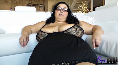 Bbw bdsm, Interview, Casting mature