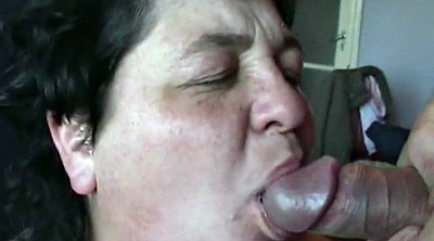 Milf, Cum on face