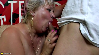 Mature boy, Granny boy, Mature hairy