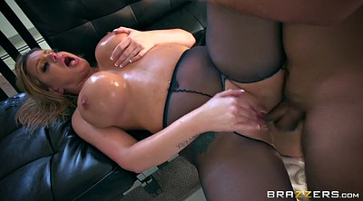 Oiled, Open, Brooklyn chase