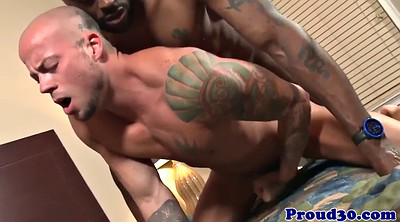 Muscle, Mature gay