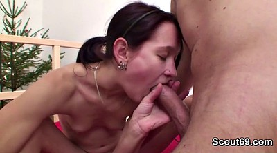 Fuck brother, Seduce anal, Caught anal