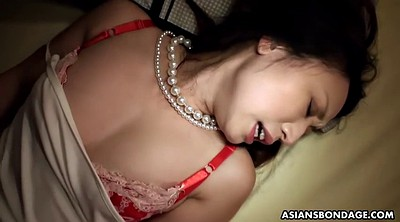 Japanese bondage, Japanese bdsm, Pain, Painful anal, Anal pain, Japanese orgasm