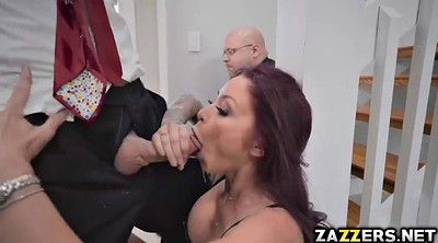 Monique alexander, Moaning