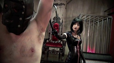 Slave, Whipping, Mistress t