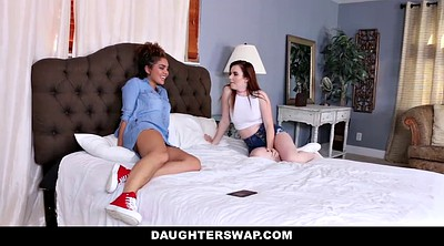 Teen daughter, Swapping, Daddy daughter