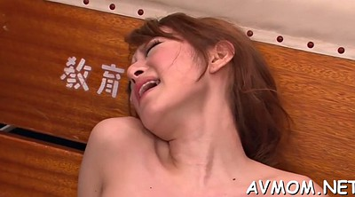 Japanese mature, Japanese love
