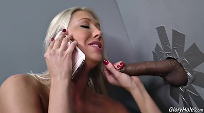 Blacked, Gloryhole, Glory hole, Bbc anal