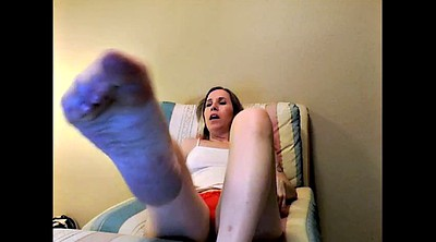 Sounding, Mature feet, Sound, Feet mature