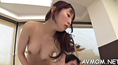Japanese mature, Three, Asian mature, Mature japanese, Japanese three