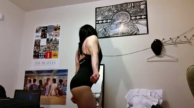 Asian gay, Asian crossdresser
