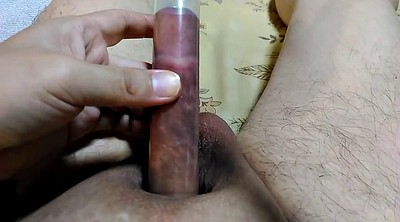 Cbt, Amateur bdsm