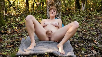 Short hair, Shorts, Outdoor masturbation