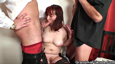 Bbw mature, Bbw double, Bbw threesome, Double granny, Double bbw