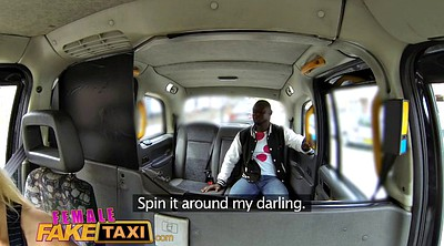 Fake, Fake taxi, Female orgasm, Female fake, Female taxi, Taxi fake