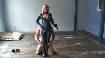 Latex, Wanker, Beauti